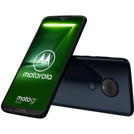 Motorola Moto G7 Play 32GB blau