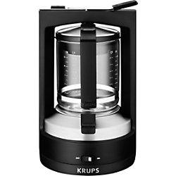 KRUPS Kaffeemaschine KM 4689 - T 8.2