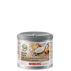 Ursalz Fisch BIO Würzmischung - WIBERG