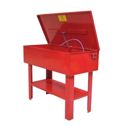 Profi Teilewaschgerät Teilereiniger Teilereinigungsgerät Teilewascher 150 Liter