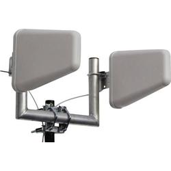 Wittenberg Antennen LAT 2000 Duo Set Richtantenne GSM, UMTS, LTE, WLAN