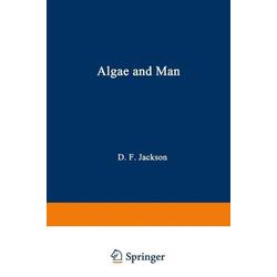 Algae and Man: eBook von