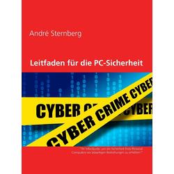 Leitfaden für die PC-Sicherheit: eBook von
