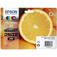 Epson 33 Multipack color
