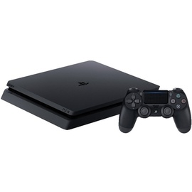 Sony PS4 Slim 500GB schwarz