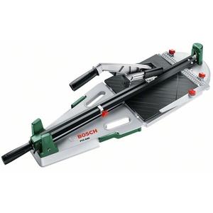 Bosch Fliesenschneider PTC 640 (Fliesenstärke: 12mm, Schnittlänge: 640mm, Diagonalschnittlänger: 450 mm, im Karton)