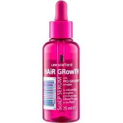 Lee Stafford Hair Growth Serum für die Kopfhaut zur Unterstützung des Haarwachstums 75 ml