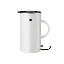 Stelton Wasserkocher Stelton EM77 Wasserkocher 1,5 Liter weiß