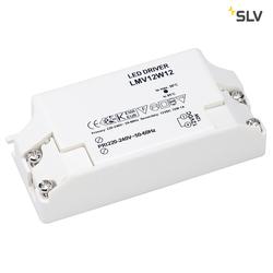 LED-Netzteil, 12W, 12V