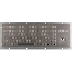 Joy-it IPC-Tastatur-02 Industrie PC Tastatur ()