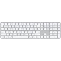 Apple Magic Keyboard mit Touch ID und Ziffernblock für Mac US MK2C3Z/A