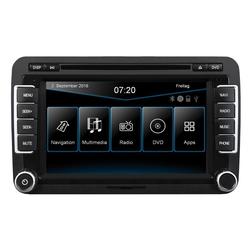 ESX Audio-System (ESX, VW ab 2015, 2-DIN Autoradio Navi, VN720 VO-M2)