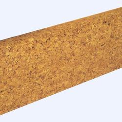 KWG Sockelleisten für Korkboden - 22 x 45mm - fein -