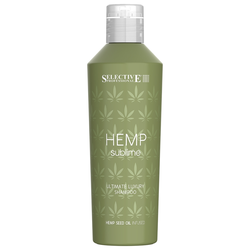 Selective Hemp Sublime Shampoo 250 ml
