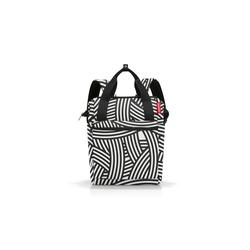 REISENTHEL® Cityrucksack, reisenthel Rucksack Backpack Tornister Tasche Ranzen allrounder R weiß