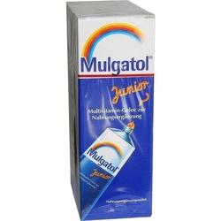 MULGATOL Junior Gel 450 ml