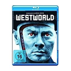 Westworld - DVD  Filme