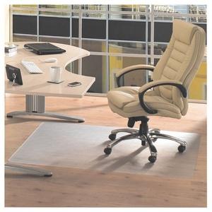 FLOORTEX Bodenschutzmatte, rechteckig, für Hartboden 120 cm x 300 cm x 0.2 cm