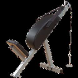 Body-Solid Powerline Bauchmuskeltrainer