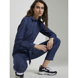 TOM TAILOR Jumpsuit Utility Jeans-Jumpsuit 36
