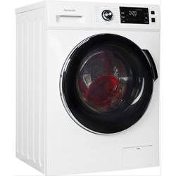 Hanseatic Waschmaschine HWMB814B, 8 kg, 1400 U/min