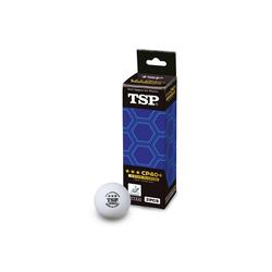 TSP Tischtennisball TSP Ball CP40+ 3*** 3er
