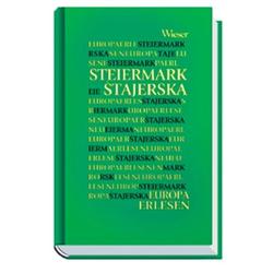 Steiermark als Buch von