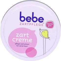 Bebe Zart Creme 150 ml