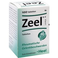 Heel ZEEL comp N Tabletten