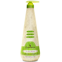 Macadamia Natural Oil Smoothing Shampoo 1l, abgebrochene Pumpe