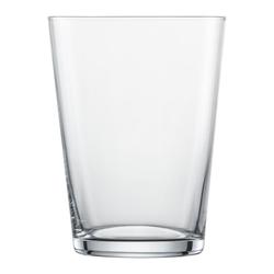 Zwiesel Glas Glas Wasserglas Together Kristall Groß (4-tlg), Glas, Made in Germany