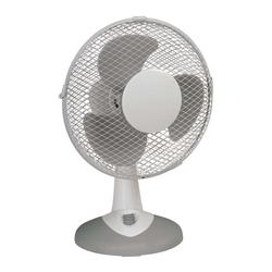 Heller Tischventilator TWV 236 Ventilator Ventilator
