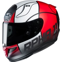 HJC Helmets RPHA 11 Quintain MC1SF