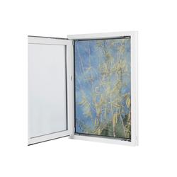 Hoberg Moskitonetz Hoberg Moskitonetz inkl. Fenster-Pollenschutz 150 x 130 cm