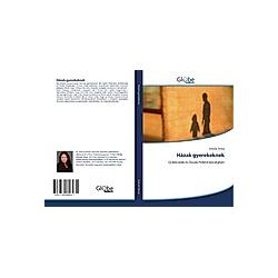 Házak gyerekeknek. Schunk Tímea  - Buch