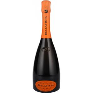 """Alma"" Cuvée brut Bellavista - Sekt, Prosecco & Champagner"