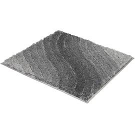 Kleine Wolke Badteppich Tender anthrazit, 60 cm