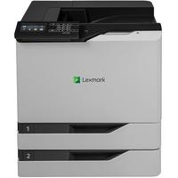 Lexmark CS820dte