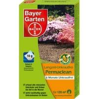 BAYER Permaclean Langzeit-Unkrautfrei 12 x 10 g