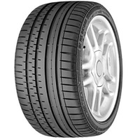 Continental ContiSportContact 2 FR 235/55 R17 99W