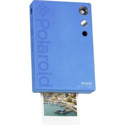 Polaroid Mint Camera Sofortbildkamera 16 Megapixel Blau