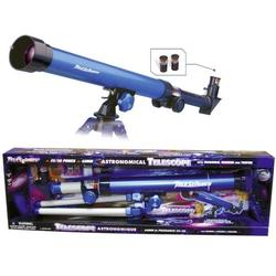 Astro-Teleskop 40mm 25/50fach