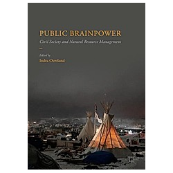 Public Brainpower - Buch