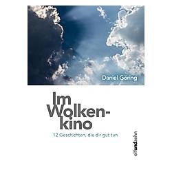 Im Wolkenkino. Daniel Göring  - Buch