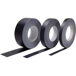 CellPack 146016 Gewebeklebeband No. 90 Gelb (L x B) 50m x 12mm 1St.