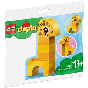 LEGO® DUPLO® 30329 Meine erste Giraffe Polybag