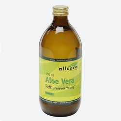 ALOE VERA FOREVER young Saft 500 ml