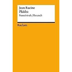 Phädra. Jean Racine  - Buch