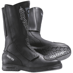 Daytona Big Travel GTX Gore-Tex vattentäta mc-stövlar, svart, 44