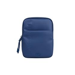 Lacoste Umhängetasche Herren Umhängetasche - Crossover Bag blau